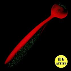 #164 Bubblegum Chartreuse Flash 4,5