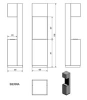 Sierra-biotakka
